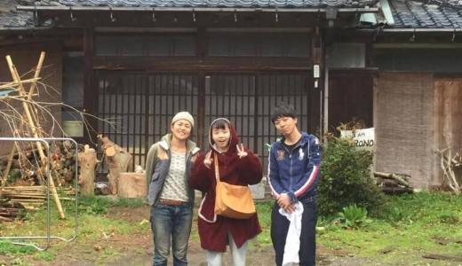 千葉県の田舎にある古民家びろえむ邸で5日間の農業体験をしてきたよ