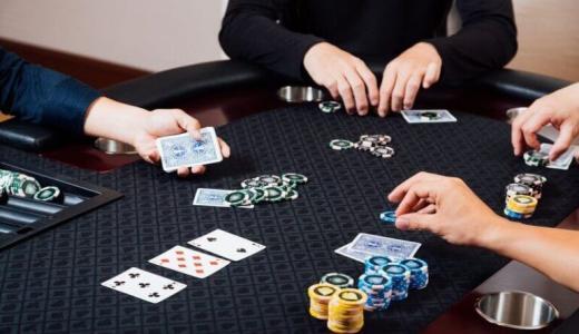 ポーカー初心者が3週間勉強して韓国カジノで7万円勝った話