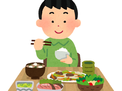 【健康ブログ】社会人は朝抜き一日二食健康法がおすすめかも!