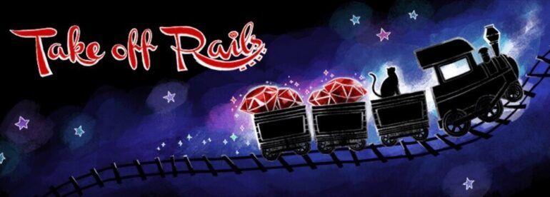 Takeoff Rails