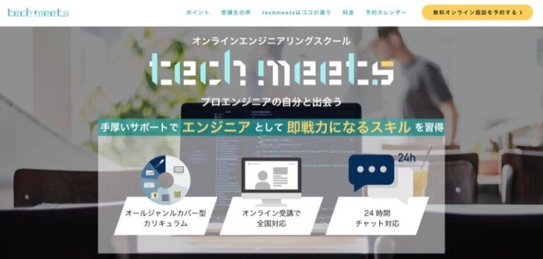 techmeets
